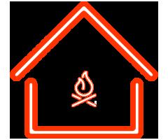 Offre étendue : incendie